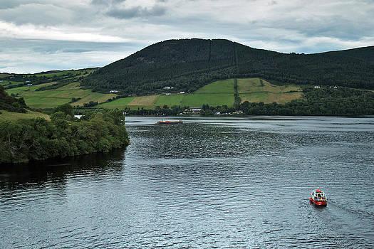 Loch Ness by Steve Watson