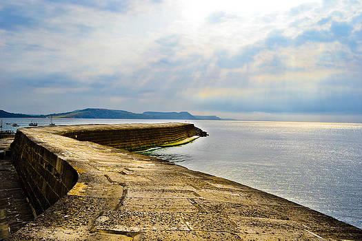 Lyme Regis by Ruth MacLeod