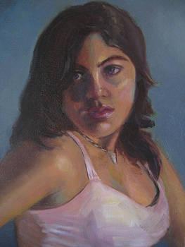 Mads by Cynthia Mozingo
