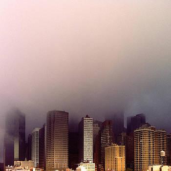 Manhattan by Eli Maier