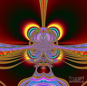 Meditation Ritual by Deborah Juodaitis