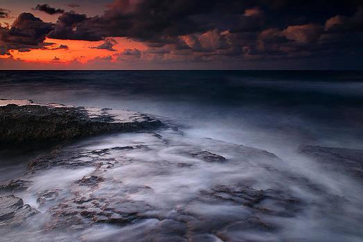 Mediterranean Sea by Andrey Zelmanovich