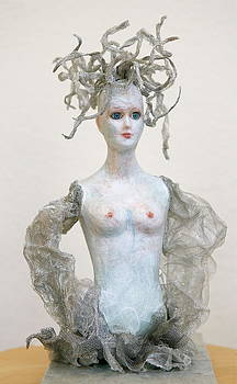 Ruth Edward Anderson - Medusa