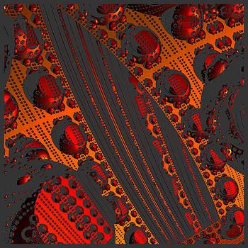 Metallic by David BERNARD