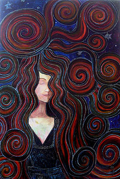 Mother night by Monica Furlow