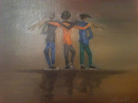 My Brothers Keeper by Chyinna Whyitte