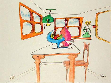 DENNY CASTO - My Room 2