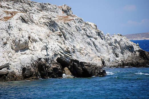 Harvey Barrison - Mykonos Island