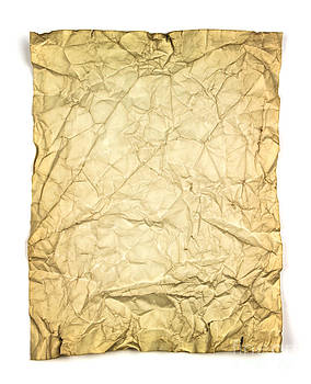 Old brown paper by Blink Images