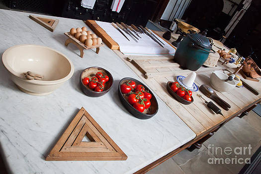 Simon Bratt Photography LRPS - Old manor house kitchen and food