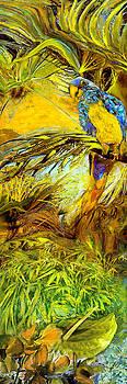 Parrot by Anne Weirich