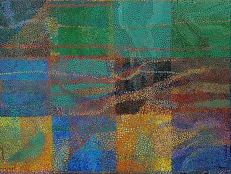 Pathways by Irma   OSTROFF