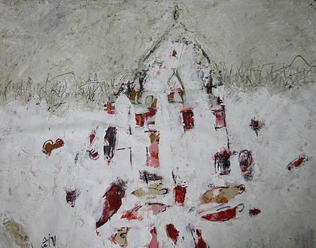 Peace by Rosemen Elsayad