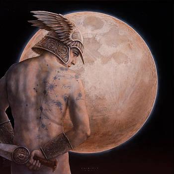 Perseus by Jose Luis Munoz Luque