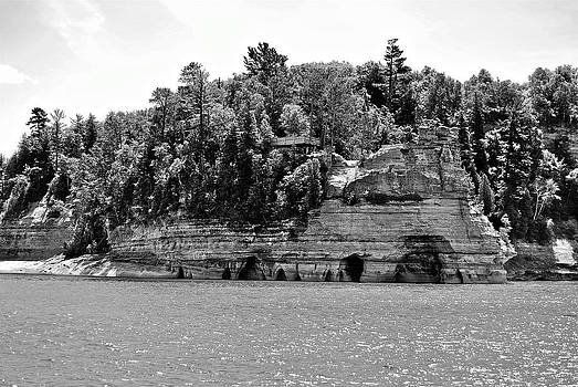 Michael Peychich - Pictured Rock 6323