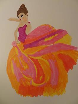 Nancy Fillip - Pirouette