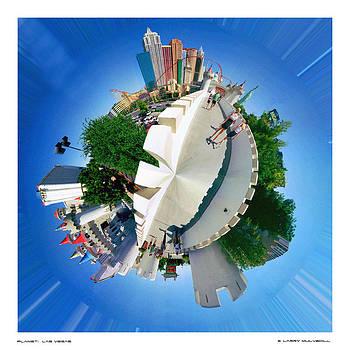 Larry Mulvehill - Planet Las Vegas