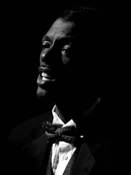 Portrait Of A Voice by Artisan De l Image