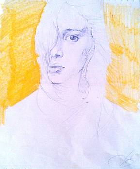 Portrait by Vaidos Mihai