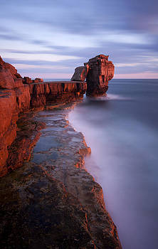 Pulpit Rock by Mark Leader