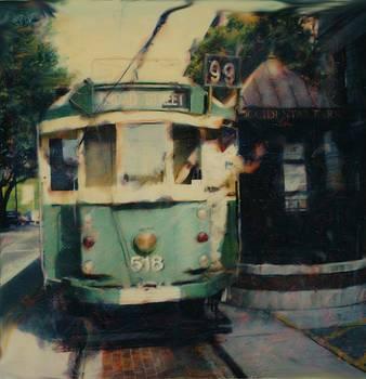 Randy the Trolley Man by Rod Huling