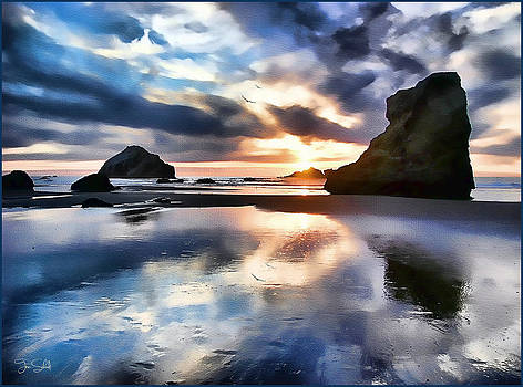 Reflections by Tom Schmidt
