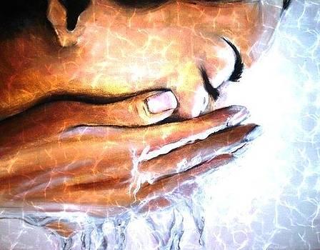 Refresh My Soul by Carrie Bennett