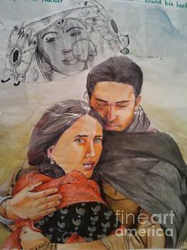 Refugee by Sandeep Kumar Sahota