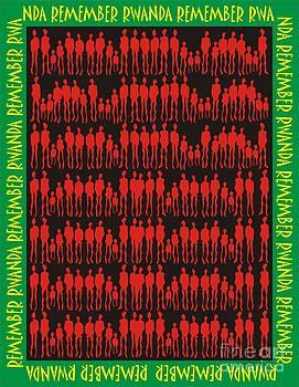 Walter Oliver Neal - Remember Rwanda