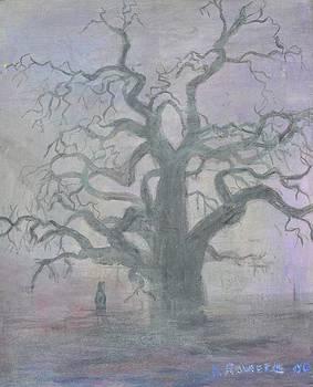 Rendezvous Oak by Bob Rowell