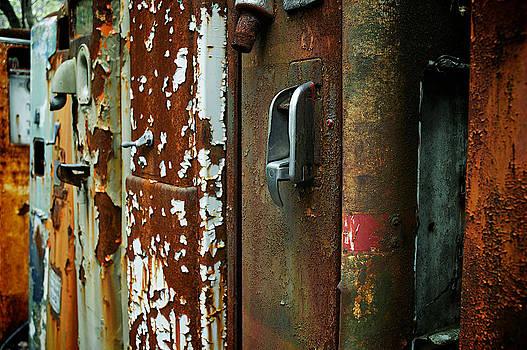 Retro Gas by Scott Krycia