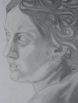 Sculpture  by Sindhu Seshagiri