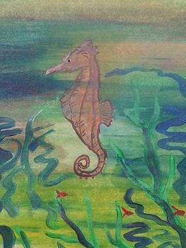 Nancy Fillip - Seahorse