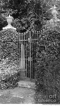 Secret Garden by Melonie King