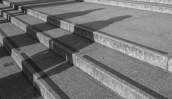 Shadow Steps by Urban Shooters