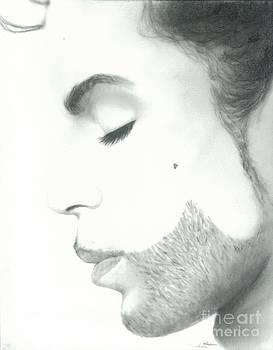 Adrian Pickett - Silent Prince
