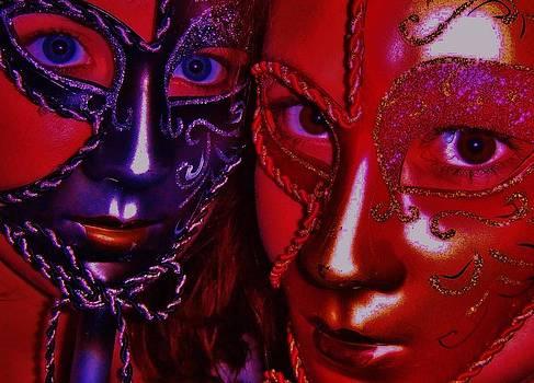 Sisters by Steve Skinner