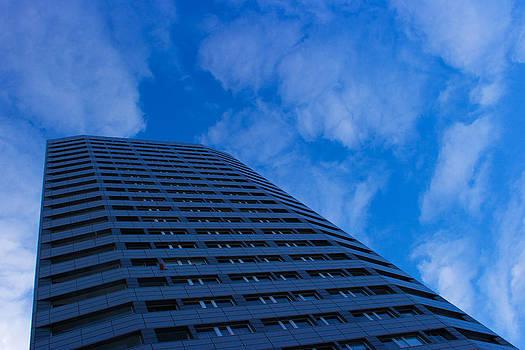 Sky by Daniel Kulinski