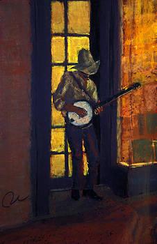 Slim Pickens by Cheryl Whitehall