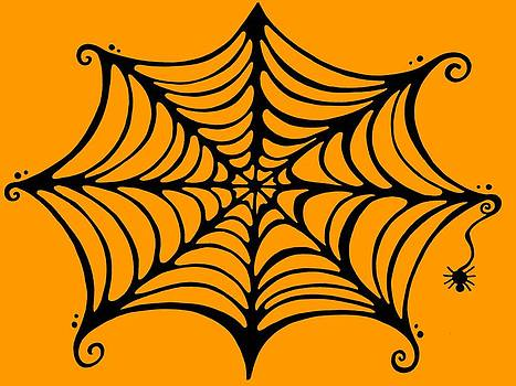 Mandy Shupp - Spider