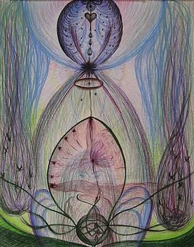 Spiritus Dei by Elena Soldatkina