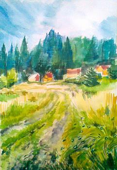 Spring 2 by Vaidos Mihai