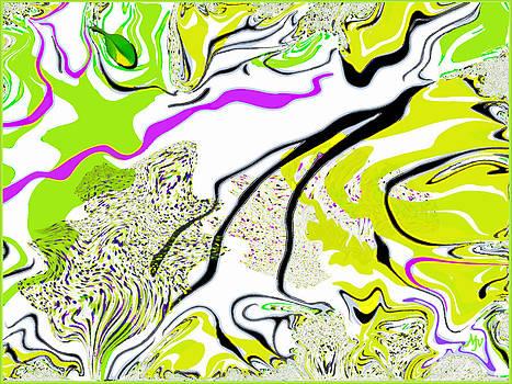 Spring Fling by Mathilde Vhargon