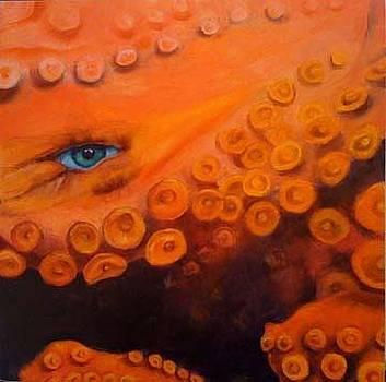 Squish by Kimberly Johnson
