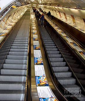 Pravine Chester - Stairway to ......