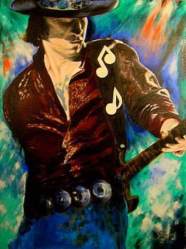 Stevie by Joel Vargas