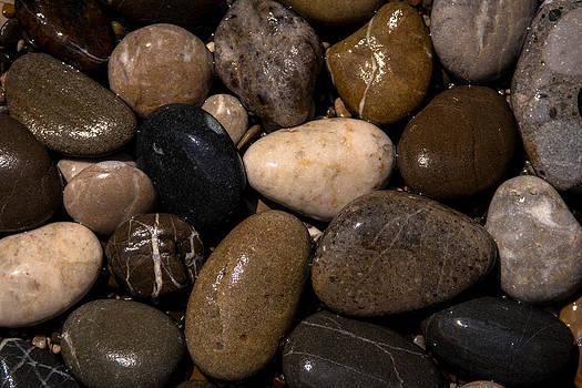Stones by Daniel Kulinski