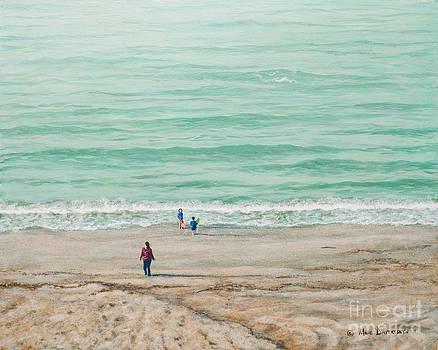 Summer Vacation by Marc Dmytryshyn