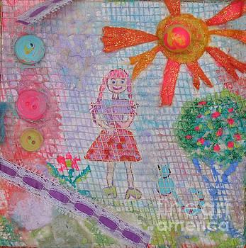 Sunny Day by Marlene Robbins