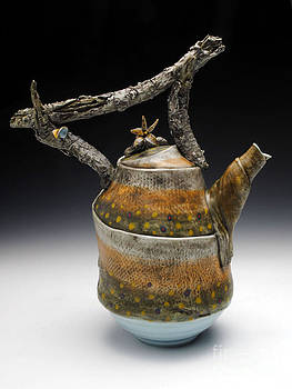 Teapot by Mark Chuck